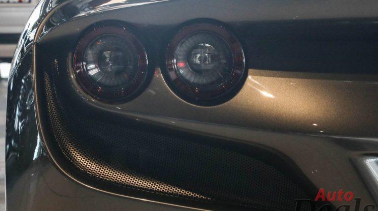 Ferrari F8 Spider | 2020 GCC – Ultra Low Mileage | With Warranty & Service Contract