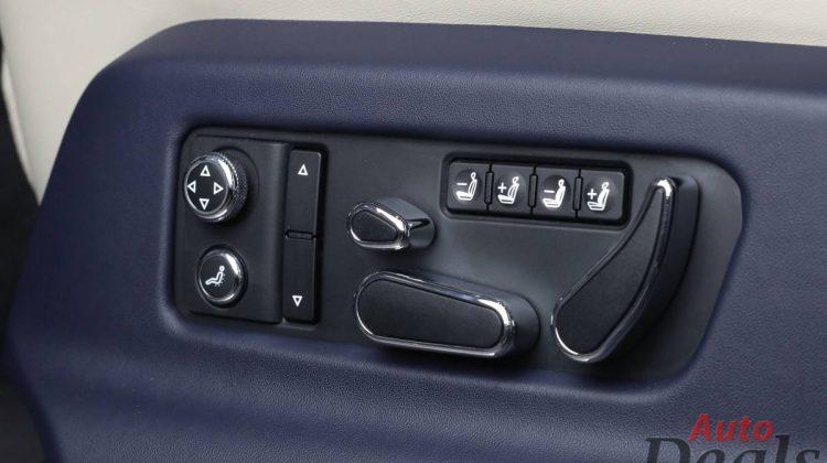 Bentley Bentayga V8 First Edition | 2021 – GCC – Brand New | Warranty Till May 2024