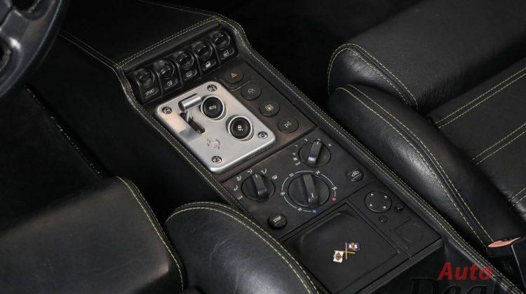 Ferrari 355 F1 GTS | 1998 – GCC – Ultra Low Mileage