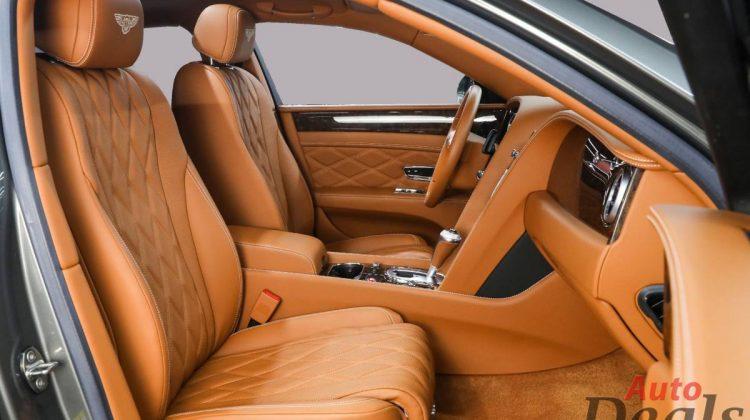 Bentley Flying Spur | GCC Low Mileage