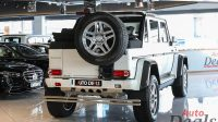 Mercedes Benz Maybach G650 Landaulet 1 of 99 | GCC – Ultra Low Mileage | Extreme Luxury Off-Roader