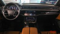Audi A8 L 55 TFSI Quattro 3.0 Styling Package | GCC – Under Warranty & Service Contract