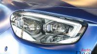 Mercedes Benz E 63S AMG 4Matic | 2020 Model – Low Mileage