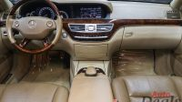Mercedes Benz S 500 Fab Design | With Full Service History