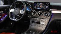 Mercedes Benz GLC 200 4Matic Coupe   GCC – Low Mileage   Under Warranty