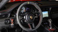 Porsche 911 GT3 RS | GCC- Low Mileage | Under Warranty
