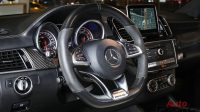 Mercedes Benz GLE 63S AMG 4Matic Coupe
