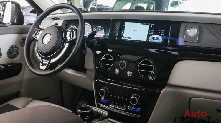 Rolls Royce Phantom   2021 model Ultra Low Mileage