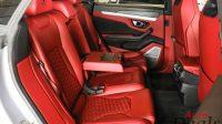Lamborghini Urus | GCC – Low Mileage