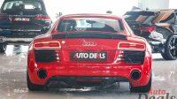 Audi R8 Quattro V8 FSI   GCC – Low Mileage