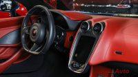 Mclaren 570S Spider   GCC – Ultra Low Mileage   Under Warranty