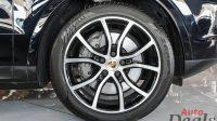 Porsche Cayenne S | GCC – Under Warranty