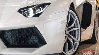 Lamborghini Aventador LP 700-4 | GCC – Low Mileage | With Full Service History