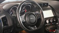 Jaguar F-Type 2.0T Coupe   Full Option – Very Low Mileage