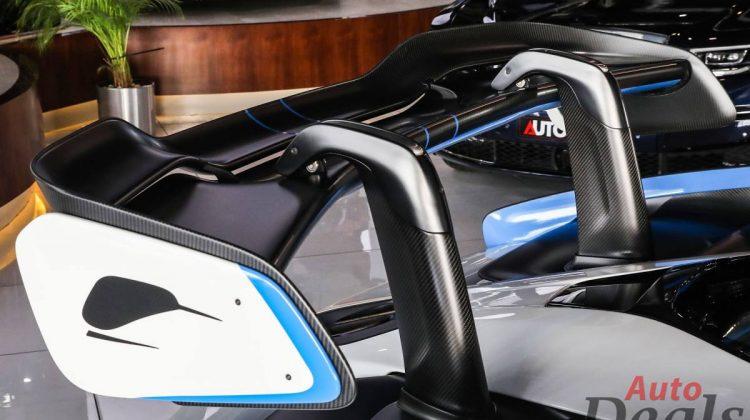 McLaren Senna | 1 of 500 | 789 BHP | GCC – Under Warranty
