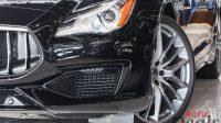 Maserati Quattroporte Gransport GTS