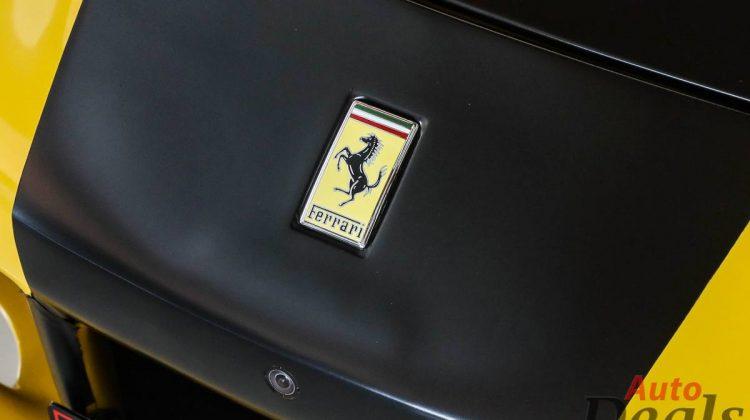 Ferrari 488 GTB | GCC – Ultra Low Mileage | With Service Contract