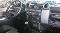 Land Rover Defender 110 | GCC – Full Service History | Diesel – Manual Transmission