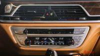 BMW M760 Li XDrive V12   GCC – Low Mileage