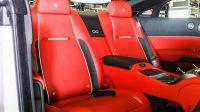 Rolls Royce Wraith Black Badge | GCC – Ultra Low Mileage | Star light