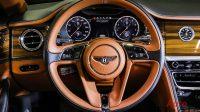Bentley Flying Spur W12 First Edition   GCC – Warranty Till Nov 2023   Full Option