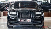 Rolls Royce Wraith | GCC – Low Mileage | Top Options – Starlight | Full Service History