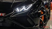 Lamborghini Huracan Evo Coupe | 2021 – Brand New