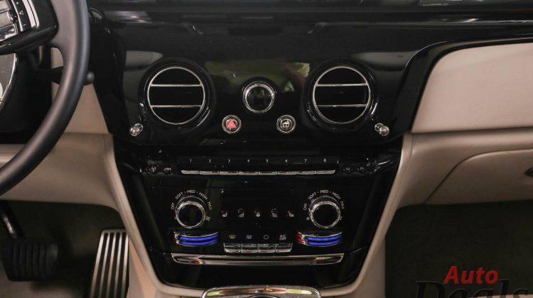 Rolls Royce Phantom | 2021 model Ultra Low Mileage | Full Option Starlights