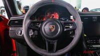 Porsche GT3   GCC – Under Warranty   very Low Mileage
