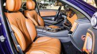 Mercedes Benz S 65 AMG   GCC – Low Mileage   Full Option