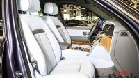 Rolls Royce Cullinan   GCC – Ultra Low Mileage   Under Warranty and Service Contract