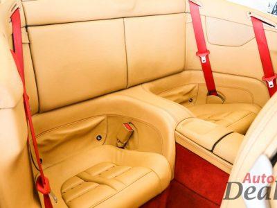 Ferrari California Pininfarina   Very Low Mileage   Convertible   Full Service History