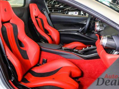 Ferrari 812 GTS   Brand New   Top Options   789 BHP